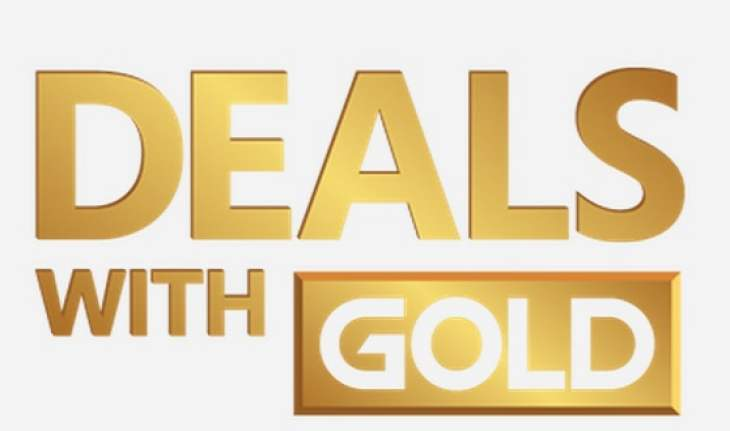 Xbox Deals with Gold for February 2018 offers crazy savings
