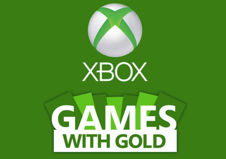 Games with Gold June 2017 with PS4 jealousy