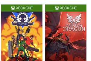 Games with Gold September Xbox One list live