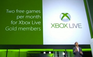 Xbox Games with Gold update for March 2015