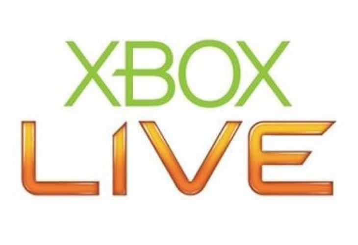Xbox Live not working today