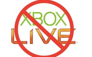 Xbox Live down, sign-in not working for Xbox 360, One