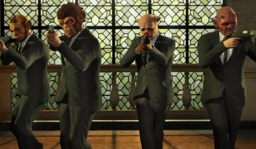 GTA Online is waiting for you this weekend, for free