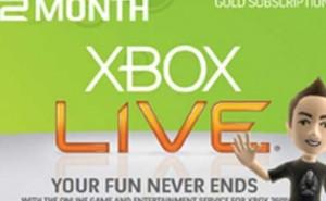Xbox Live Gold Vs PS Plus: Microsoft's new attack in 2013