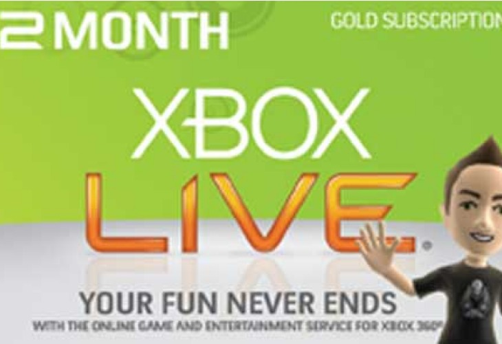 Xbox Live Gold Vs PS Plus: Microsoft's new attack in 2013