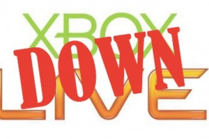Xbox Live login down today with multiple errors