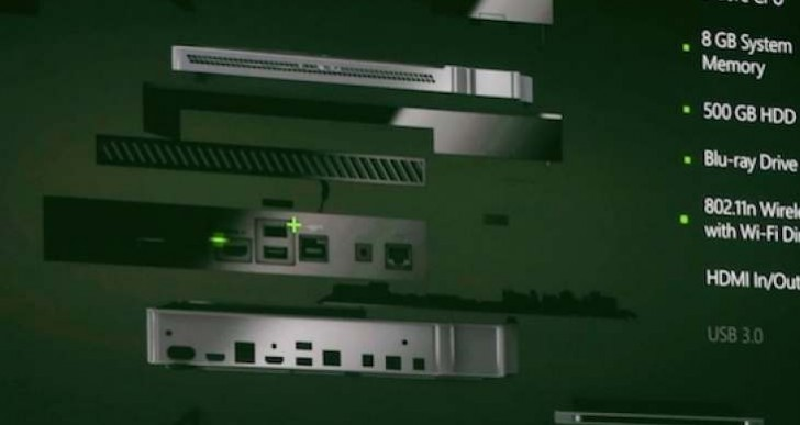 Xbox One 1080p, 60FPS games in 2014 doubtful