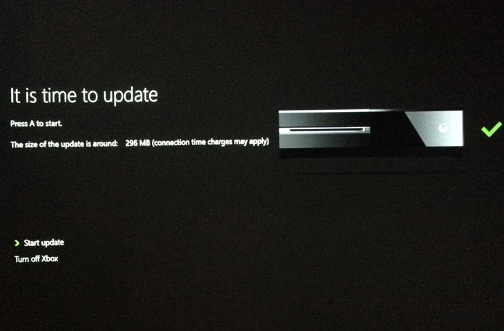 xbox-one-296mb-update-today