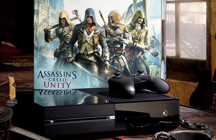 xbox-one-assassins-creed-unity-preload