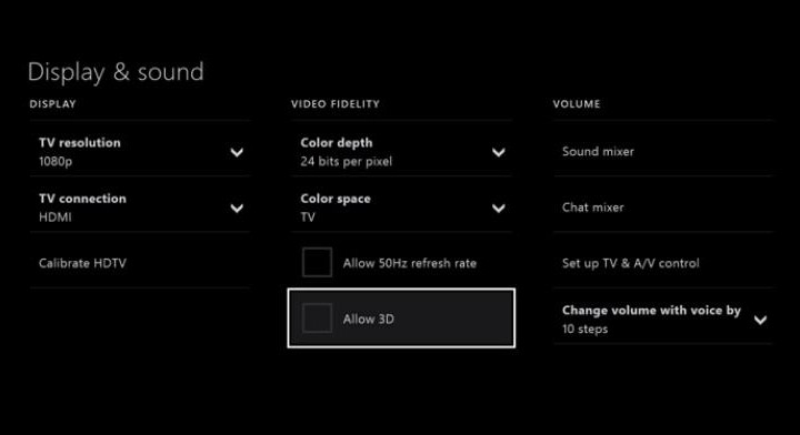 Xbox One August update live early