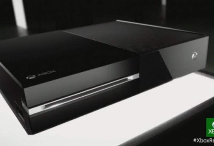 Xbox One may have backwards compatibility plan b