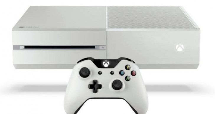 Get Xbox One Summer update now manually