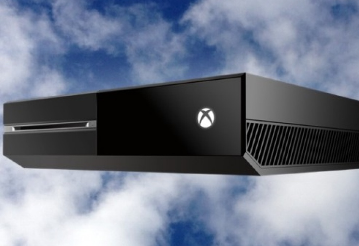 Xbox One advantages with PC cross play in 2014