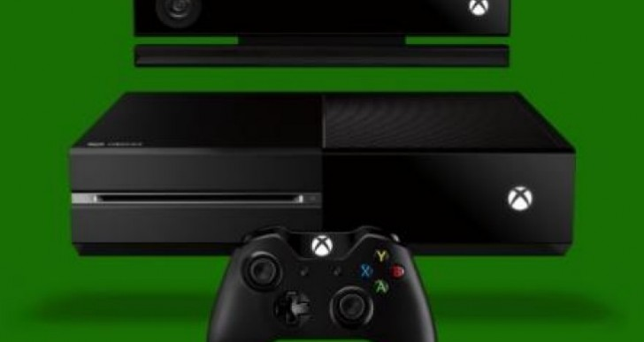 Xbox One cloud features, pre-order records