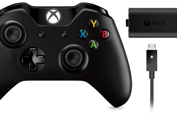 Xbox One controller price in UK not cheap
