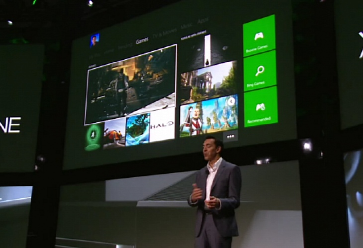 Alleged Xbox One developer says PS4 has better specs