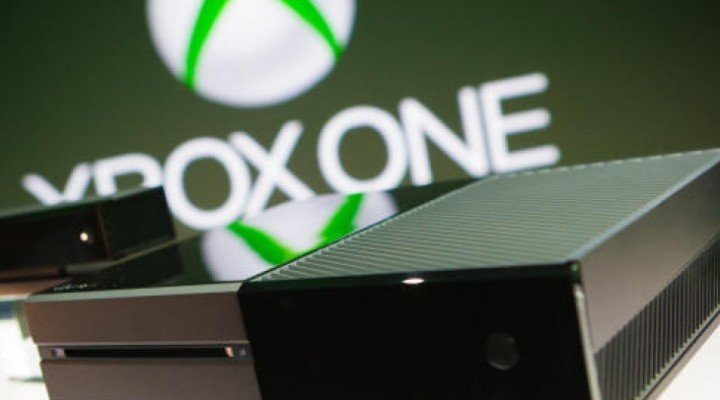Xbox One has digital feature to match PS4