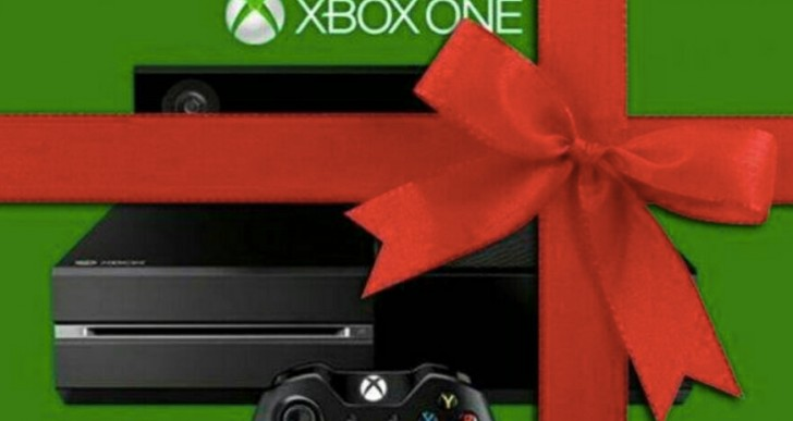 New Xbox One update brings Game Gifting