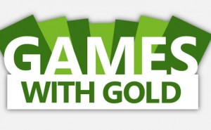 Xbox Games with Gold list on Dec 25 Vs Jan 1, 2015