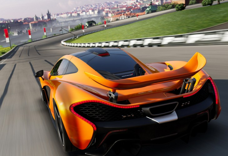 Xbox One features with 600% Forza 5 claim