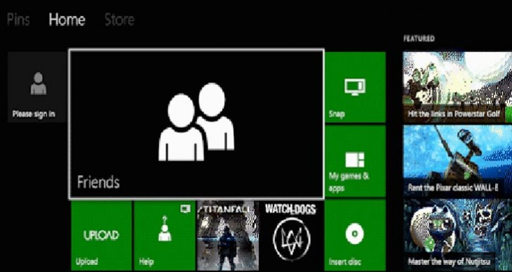 New Xbox One firmware update is live today