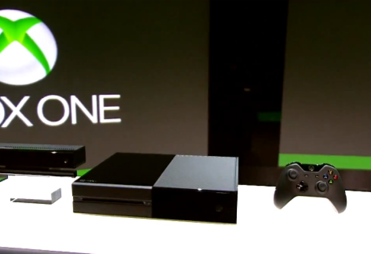 Watch Xbox One event stream replay in full