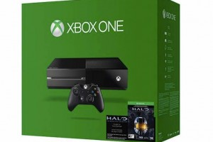 Xbox One Master Chief Collection bundle best price