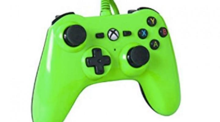 Xbox One Mini controller design, US release