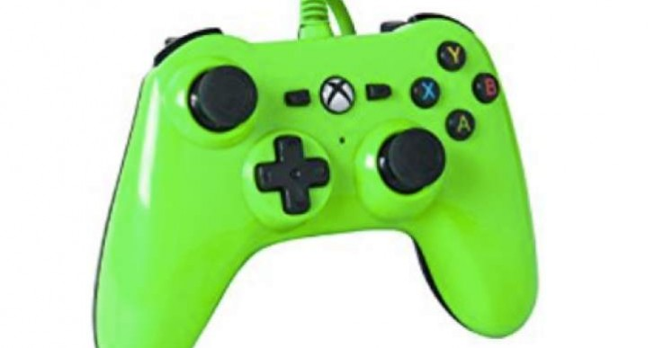 Xbox One Mini controller design, US release