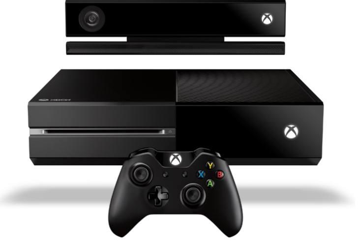 Xbox One missing features in some countries
