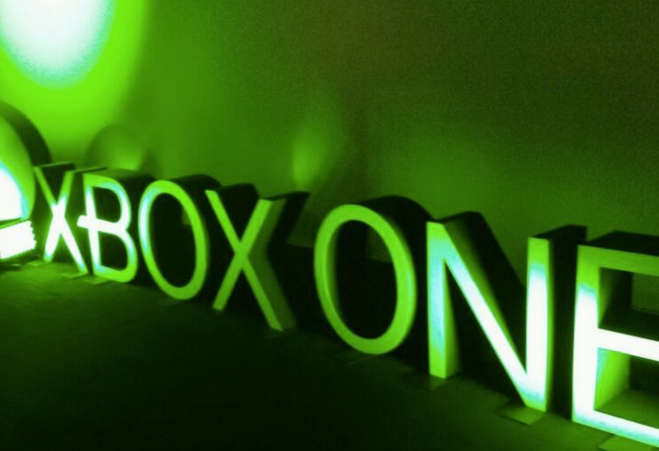 Xbox One new game in 2014 teases fans