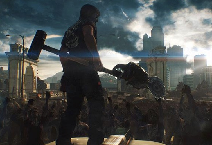 Xbox One next-gen questioned over Dead Rising 3
