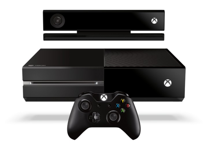 Xbox One back in favor after DRM u-turn