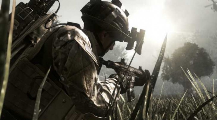 COD Ghosts Xbox One patch to match PS4 discussed