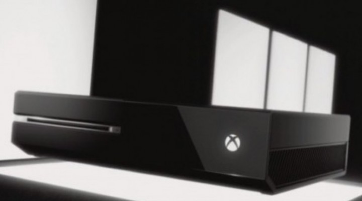 Xbox One pre-orders live in UK, estimated price