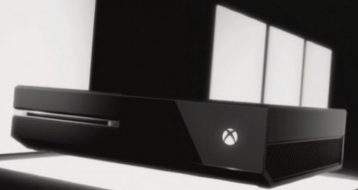 Xbox One pre-orders live in UK, estimated price