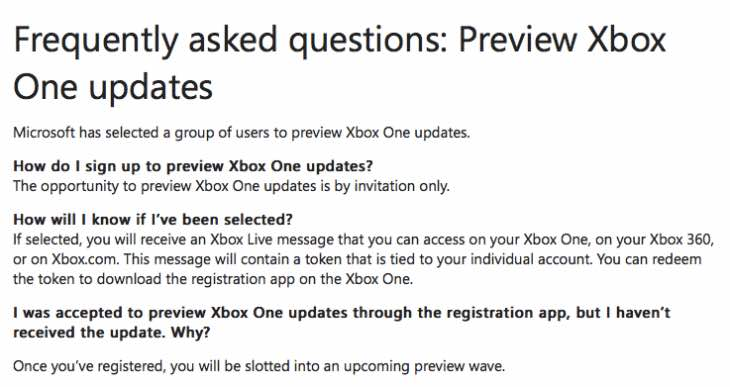 xbox-one-preview-program