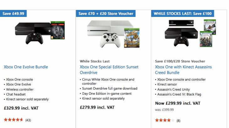 xbox-one-price-cut-in-uk