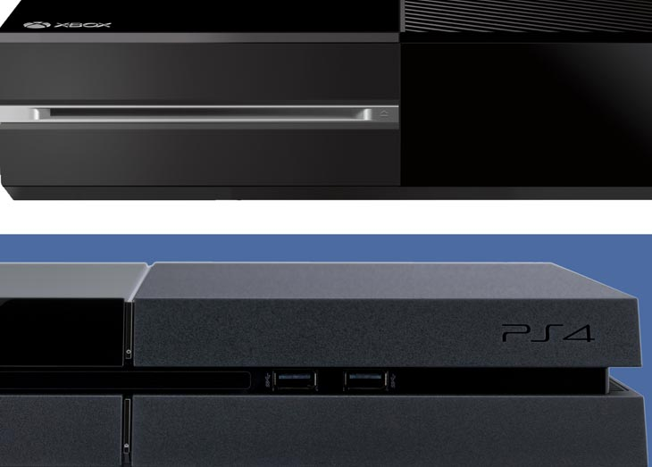 How bad do you want the PS4 or Xbox One before Christmas? If you pre ...