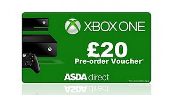 Xbox One, PS4 UK Christmas 2013 release say ASDA