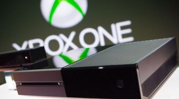 Xbox One release date may put pressure on Sony