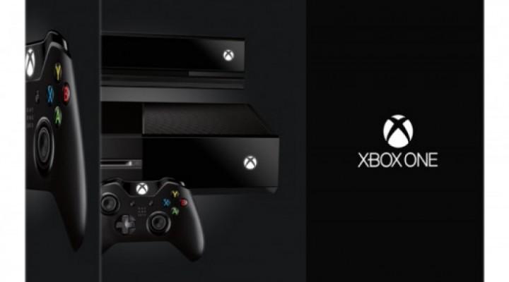 Xbox One Vs PS4 retail box designs