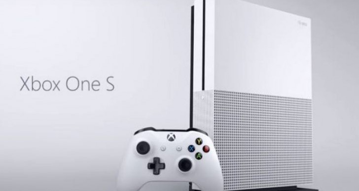 Xbox One S UK stock update urgency