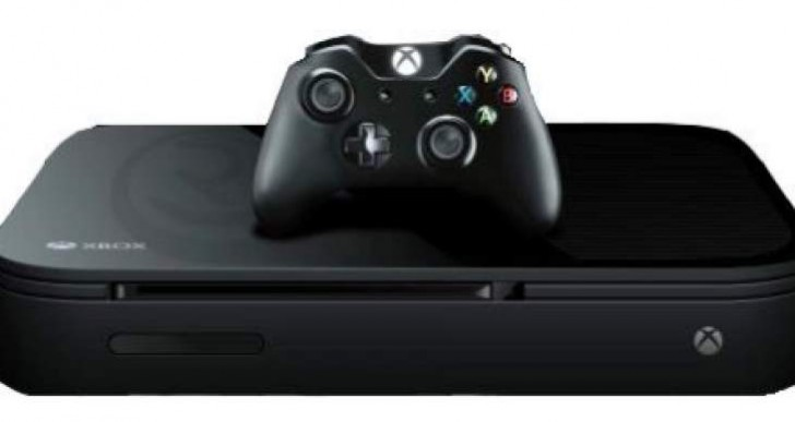 Xbox One Slim at E3 2016 with base price cut
