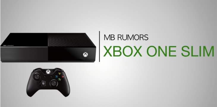 Xbox one release dates