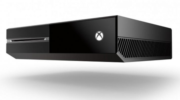 Xbox One specs and features progress