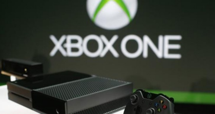 Xbox One specs Vs Sony PS4 gives lowdown