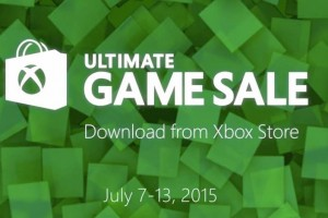 Xbox One Summer Sale 2015 US, UK games