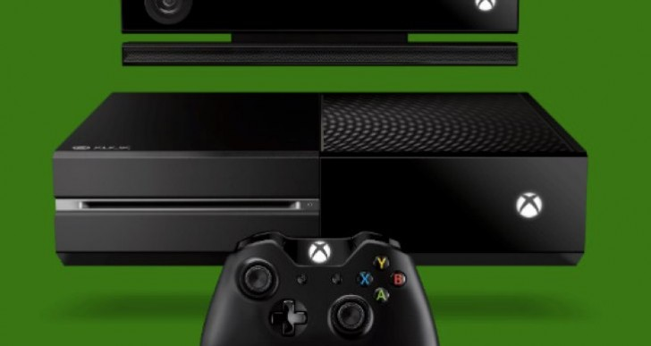Xbox One software update notes brings fixes