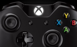Xbox One controller analysis with Forza 5
